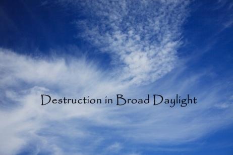 DestructionIn
