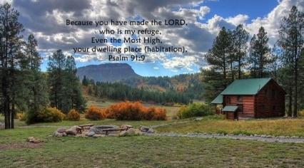 Psalm 91_9