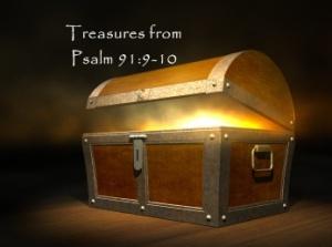 Treasure Box Psalm 9-10
