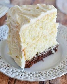 Portion-cake