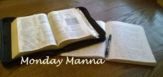 Monday Manna — Keys for Victory Over the Works of the Enemy | Hear