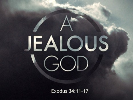 The LORD, Whose Name is Jealous – Focus 11 | Hear God's Heart
