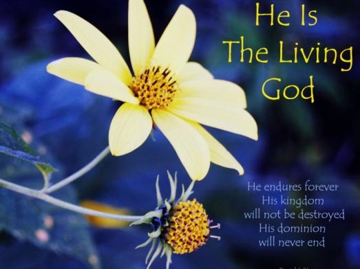 Living God
