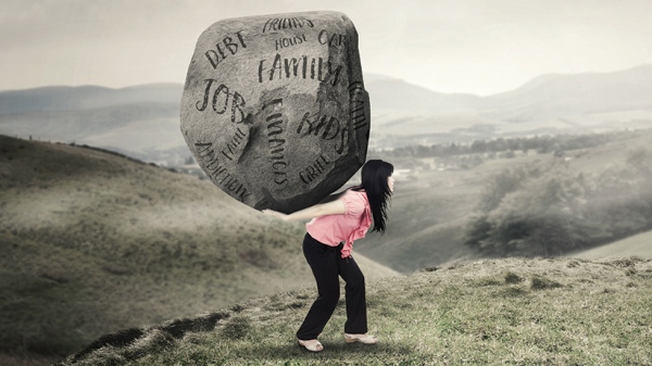 Carrying-Heavy-Burdens